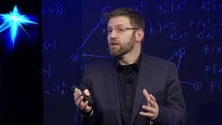Robert Spekkens Public Lecture: The Riddle of the Quantum Sphinx