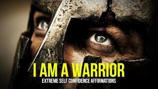 LISTEN TO THIS FIRST THING IN THE MORNING!  Extreme Self Confidence Affirmations