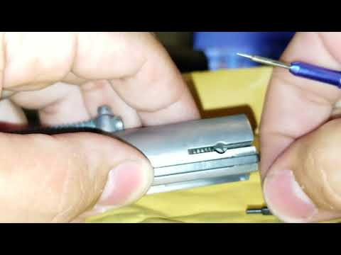Smith & Wesson M&P 15-22 Volquartsen Extractor How to install