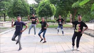 Announcement song dance by mj gopy