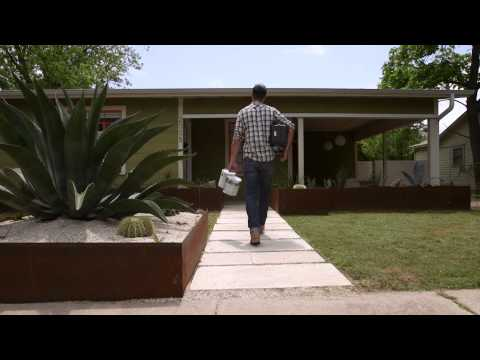 Kwikset | Bringing an Old House into the Modern World