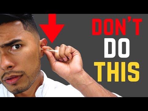 7 GROSS Hygiene Mistakes Guys Should STOP