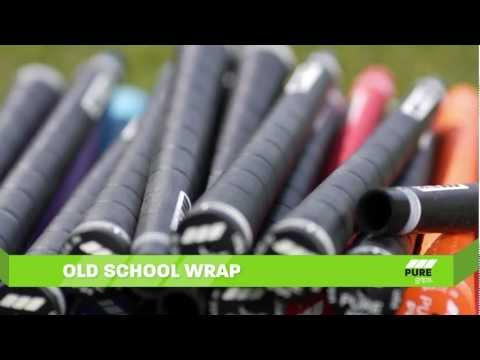 Old School Wrap: Description by Hank Haney