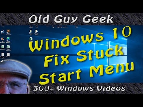Start Menu Not Working Windows 10? Here's How to Fix Without Refreshing Windows