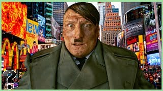 What If Hitler Came Back To Life?