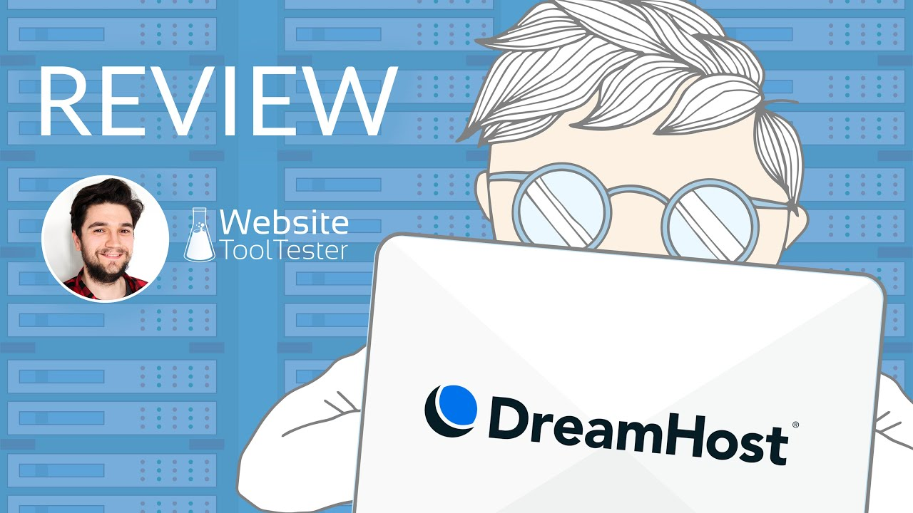 DreamHost Review - Pros, Cons and Fees Evaluated