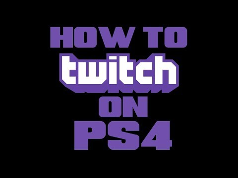 How to TWITCH ON PS4! My setup (tips, tricks and help.)