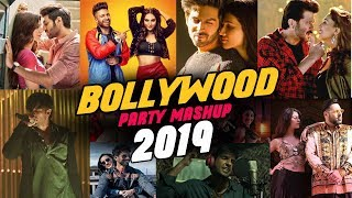 Party Mashup 2019 | DJ Sunny Singh UK | VDJ Jakaria | Bollywood Dance Song