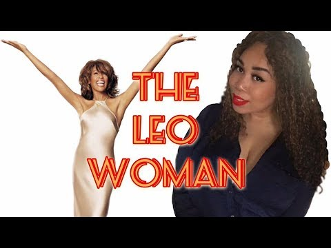 DATING THE LEO WOMAN - Such a Vibrant Burst of Energy!