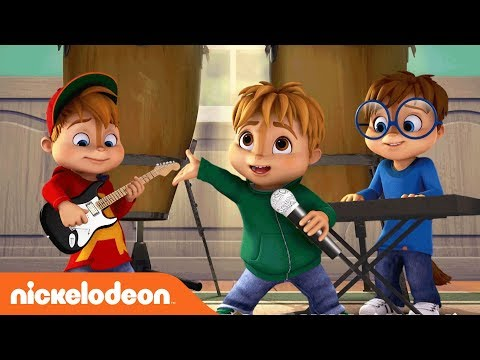 Download MP3 alvinnn megamix 2 sing along ft the chipettes musicmonday