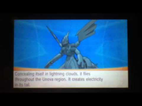 Pokemon Alpha Sapphire - National Pokedex Complete (2/2)