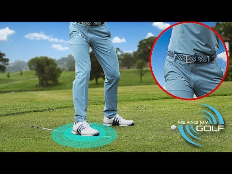 FIX YOUR HIPS - FIX YOUR GOLF SWING