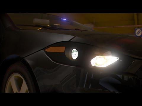 Unmarked 2013 Dodge Dart [GTA IV Car Mod]