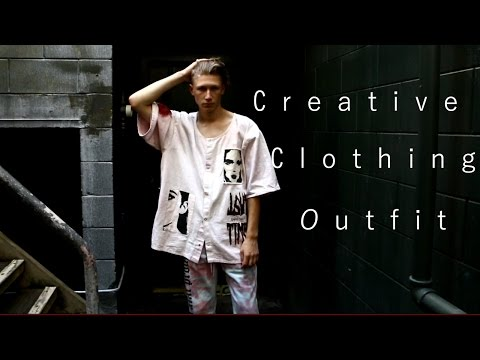 Most Creative Clothing Outfit | Recreating Clothing Pieces | Zac Macfarlane