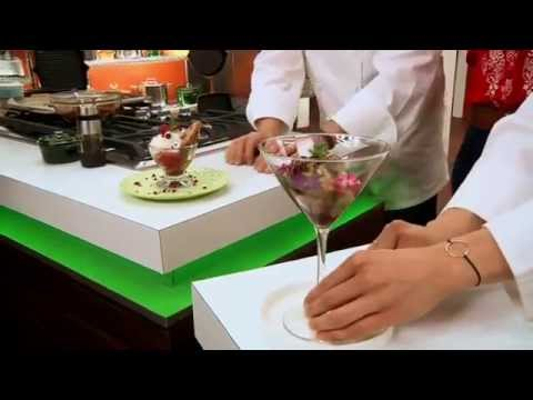 Healthy Chocolate Chip Cookie Sundae: Recipe Rehab Season 3 - Episode 21 Preview