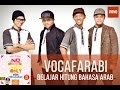 Vocafarabi Belajar Ngitung Bahasa Arab Official Video