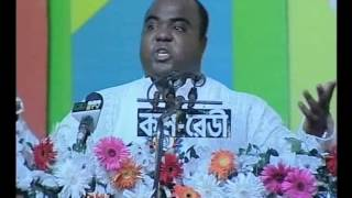 28th Central Conference of BSL-Siddique Nazmul Alam