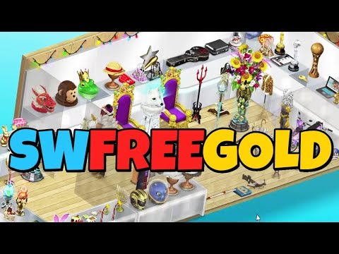 HOW TO GET FREE GOLD ON SMALLWORLDS (2018) (NO-SURVERY/WORKING!) 100% 👈😈👈🤟😈🤟