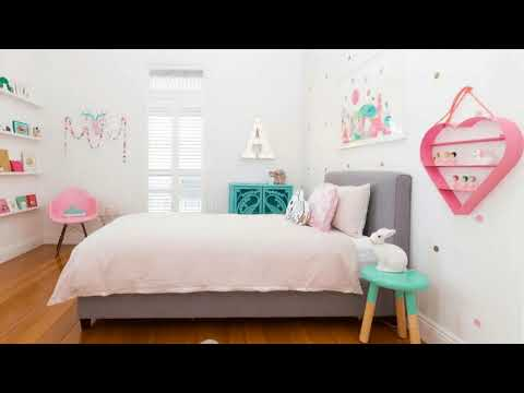 WOW!!! 40 BEST DESIGN IDEAS FOR KIDS ROOM