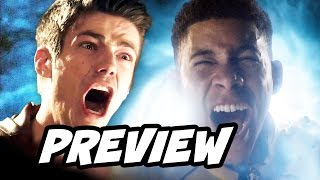 The Flash Season 3 Finale Preview and Who Dies Theory