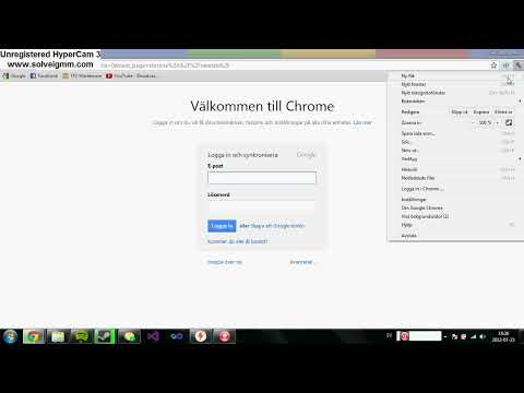 How To see Your Downloads In Google Chrome