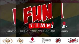 🇬🇩 Top Cat - One More - Fun Time Riddim - Lion Pope