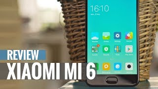 Xiaomi Mi 6 - The ultimate flagship phone on a budget?