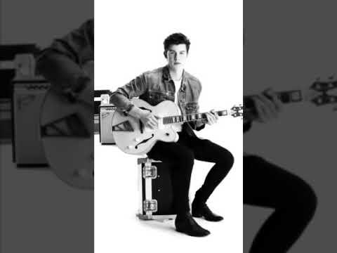 Shawn Mendes - Nervous (Vertical Video)