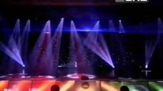 Aishwarya, Shahrukh   perfomance