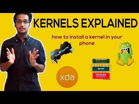 Kernel explained ! Why kernel ! How to install custom kernel 😃