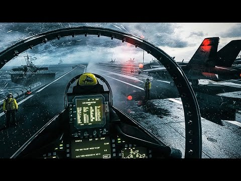 Most Realistic Air Combat Fighter Game [Amazing Realism - PC]
