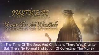 Justice of Caliph Umar Ibn Al Khattab - Sheikh Zahir Mahmood & Sheikh Ahmed Ali [HD]