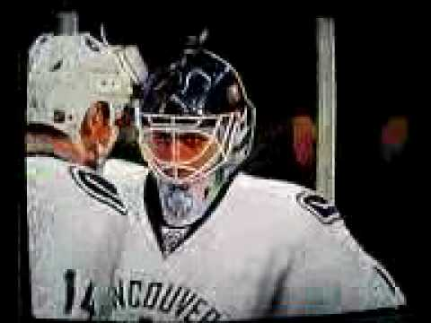NHL 09 Stanley Cup Spoiler