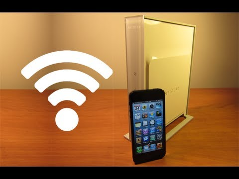 Keep Wi-Fi connected while iPhone, iPod, iPad is locked