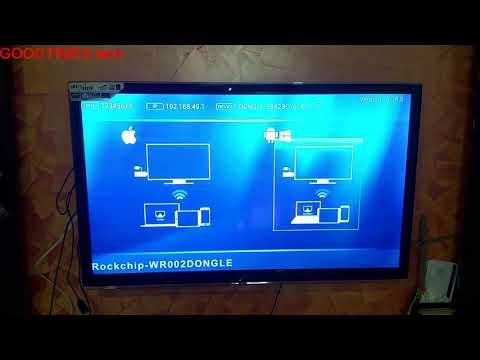 Panasonic Smart Viera 42inch TV | screen mirroring.