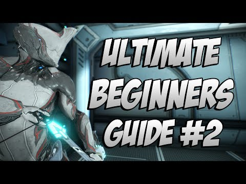 Warframe: The ULTIMATE Beginner's Guide Episode #2 | Your Ship and The Junctions