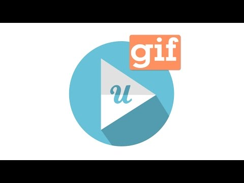 uGIF | Gif animations for Unity | Unity Extension