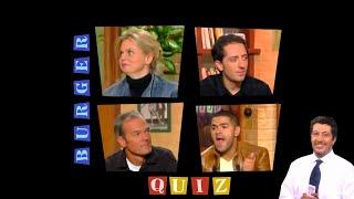 Burger Quiz S01E35 (Isabelle Nanty, Gad Elmaleh, Laurent Baffie, Jamel Debbouze)