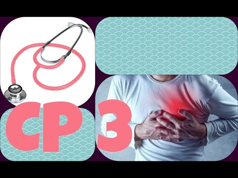 Nurse Practitioner (NP) Evaluation of Chest Pain