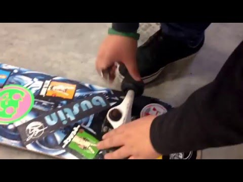 HOW TO MAKE YOUR SKATEBOARD FASTER!