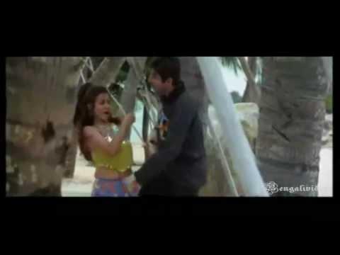 Je Kothati Mone from Bandhan (2004) JEET& KOEL - www.bengalivideo.net.mp4