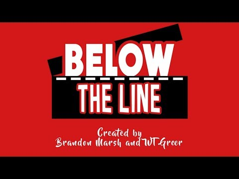 Hollywood Entertainment Attorney Justin Sterling interviewed by USC's Below the Line