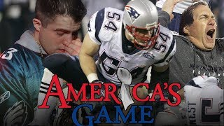 The 2004 Patriots Beat the Eagles in Super Bowl 39 to Cement a Dynasty | America