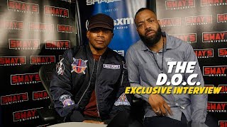 The D.O.C. Legendary: In His Own Words - Part 1 | Sway