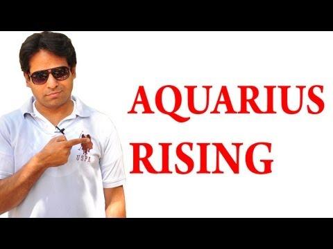 All About Aquarius Rising Sign & Aquarius Ascendant In Astrology
