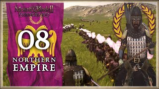 LEADING IMPERIAL ARMY - Mount and Blade 2 Bannerlord (Northern Empire) Campaign Gameplay #8