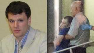 Questions surround Warmbier