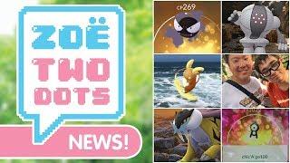RAIKOU RETURNS, AZORES RAID FAIL & MORE | Pokémon GO News | ZoeTwoDots