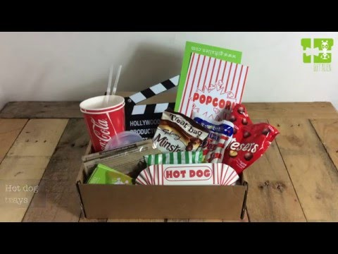 GiftAlien Movie Night In 'Red Carpet'
