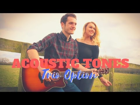 Acoustic Tones // Trio Option // Book Now At Warble Entertainment